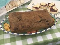 Gara-gara Meghan Markle, Orang Inggris Cari Resep Rahasia Banana Bread