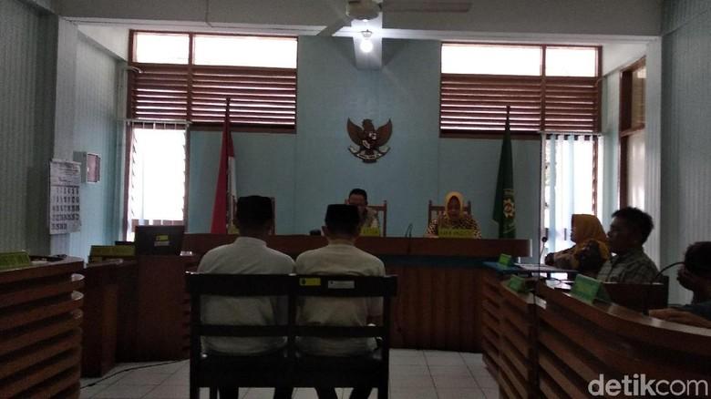 Jaksa Tak Siap, Sidang Tuntutan 5 Pengeroyok Haringga Sirla Ditunda
