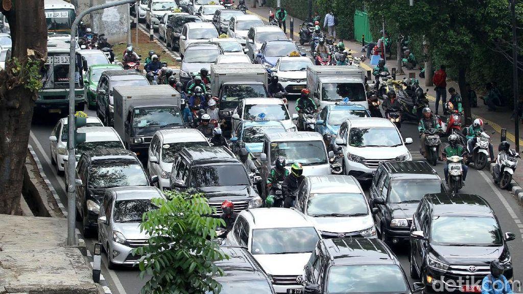 Bukan Mobil yang Jadi Biang Kerok Kemacetan, Tapi Hal Ini