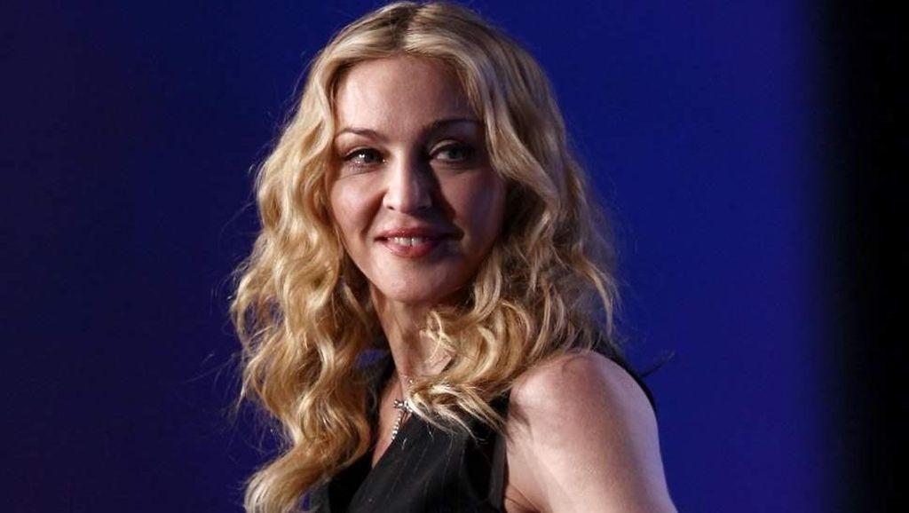 Album dan Tur Madame X Jadi yang Baru dari Madonna