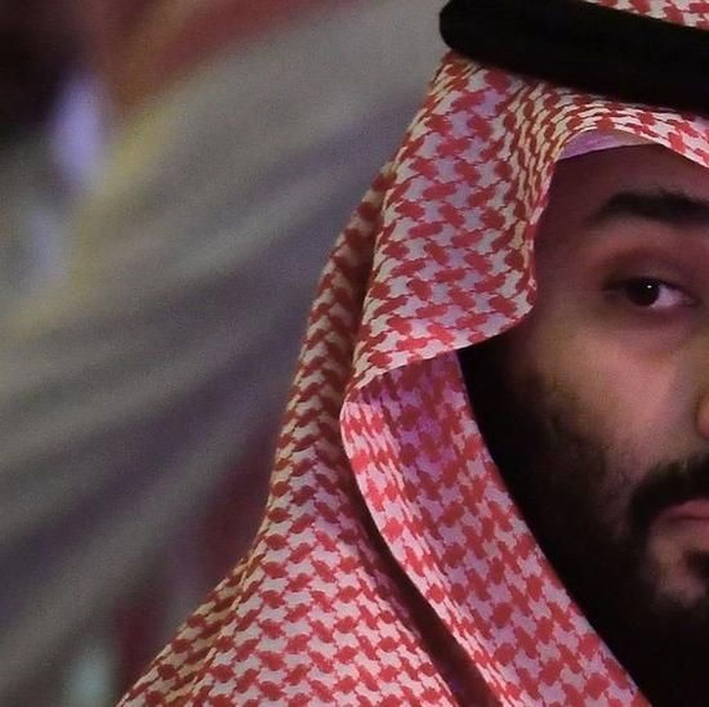 CIA: Putra Mahkota Arab Saudi Perintahkan Pembunuhan Khashoggi