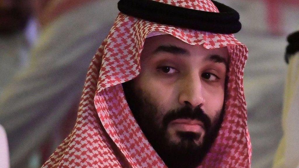 Putra Mahkota Saudi Berjanji Pelaku Pembunuhan Khashoggi Akan Dihukum