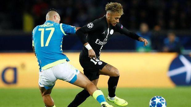 Pemain Madrid Waswas Neymar Balik ke Barcelona