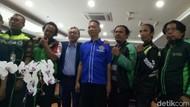 Perwakilan Ojol Ngadu soal Tarif hingga Pajak ke Ketua MPR