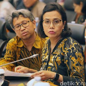 Sri Mulyani Pelototi Pejabat Daerah Bolak-balik ke Pusat Demi SPJ