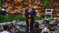 Singgung Lagi BPJS Kesehatan, Jokowi Contohkan Kartu Andalannya