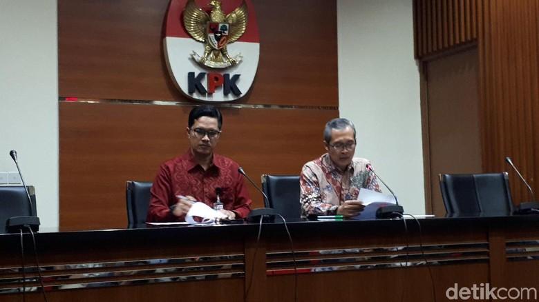 KPK Tetapkan Bupati Cirebon Tersangka Suap Jual Beli Jabatan