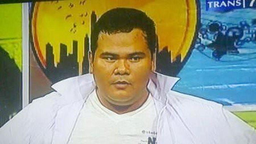 Fahmi Bo Terserang Stroke, Dokter Saraf: Gemuk Termasuk Faktor Risiko