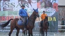 Tengok Kiprah Zahlul, Atlet Muda Sidoarjo Bangun Sekolah Berkuda