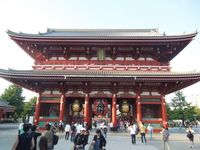Sudah ada beberapa kuil yang menolak kunjungan turis (Ristiyanti Handayani/d'traveler)