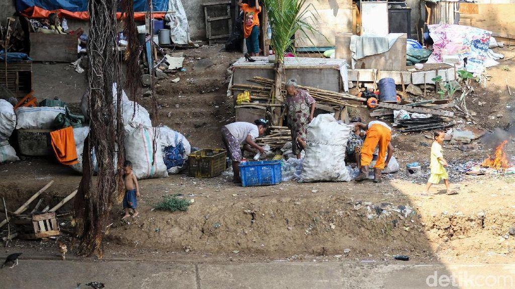KEIN: 2 Juta Jiwa Lepas dari Kemiskinan