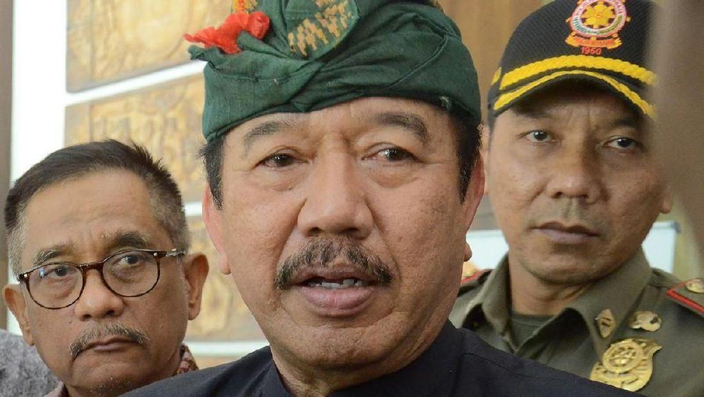 Wagub Bali Minta Masyarakat Hindari Politisasi Agama