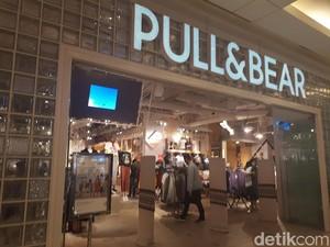 Pull & Bear Gelar Diskon, Jeans Mulai dari Rp 199 Ribu