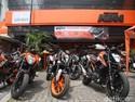 KTM Siapkan Mesin 500cc untuk Indonesia