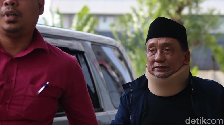 Rumah Mewah Fuad Amin Senilai Rp 33 M Dilelang KPK