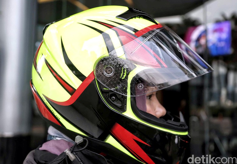 Review Helm RSV