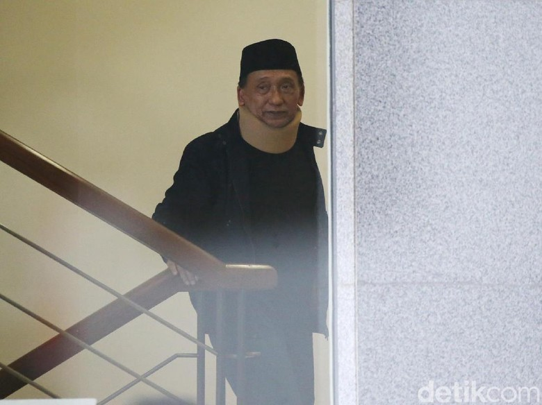 Dilelang KPK, 3 Apartemen dan Motor Sport Fuad Amin Laku Rp 3,2 M