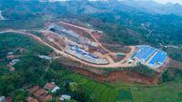 Tahun 2019, Konstruksi Kereta Cepat JKT-BDG Dikebut 60%