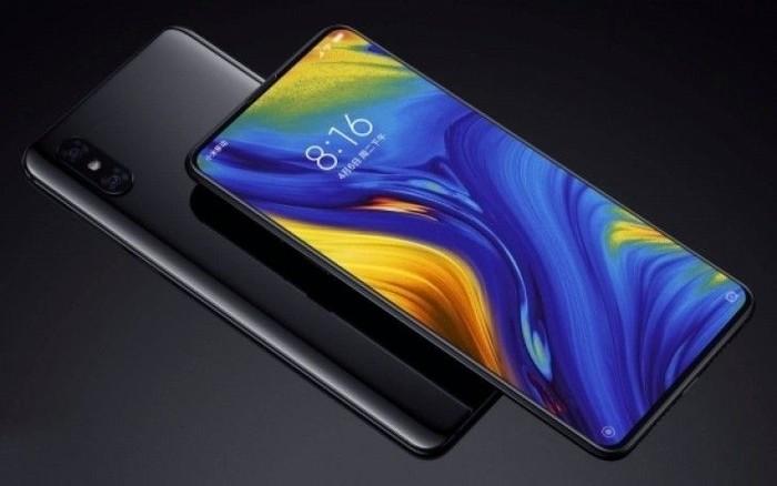 Xiaomi Mi Mix 3. Foto: Dok. Xiaomi