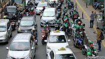 Kalau Tarif Ojol Dinaikan, Pendapatan Driver Bisa Berkurang