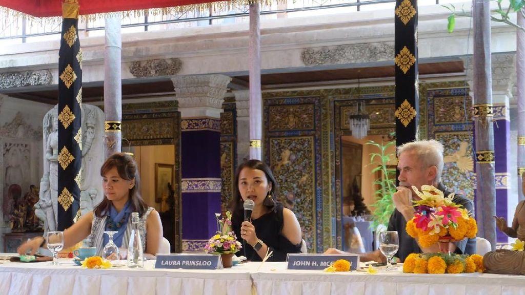 Indonesia Jadi Negara Asia Tenggara Pertama di Market Focus LBF 2019