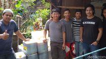 Mahasiswa Makassar Buat Biodiesel dari Minyak Jelantah