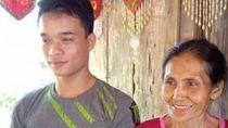 Video: Pemuda 25 Tahun di Sidrap Sulsel Nikahi Janda 65 Tahun