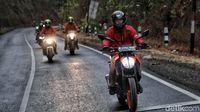 Performa KTM Duke yang Bikin Kaget