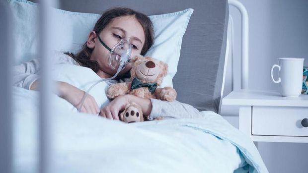 Perlukah Orang Tua Deteksi Kanker pada Anak Sejak Dini?