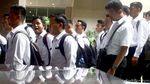 Tes CPNS Molor, Begini Suasana di Kantor Wali Kota Jaksel