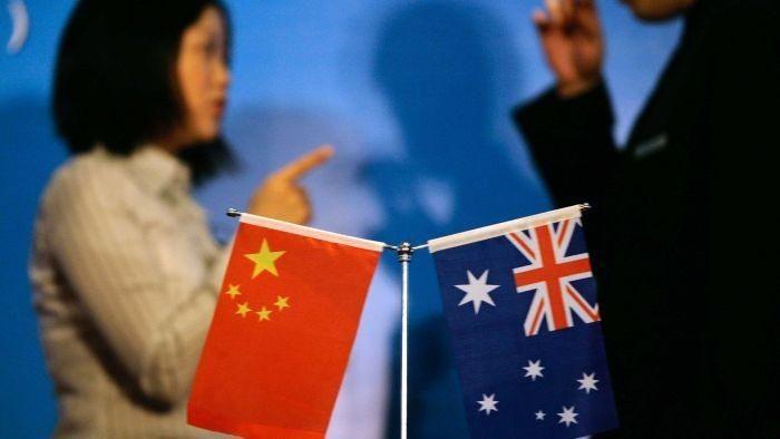 Perekonomian Australia Terlalu Tergantung Pada China