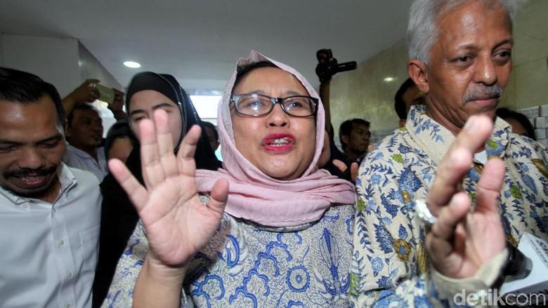 Polisi Panggil Lagi Nanik S Deyang soal Kasus Hoax Ratna Sarumpaet