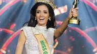 Datang ke Indonesia, Miss Grand International 2018 Bawa Pesan Perdamaian