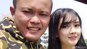 Sule di Sidang Perceraian, Naik Alphard dan Ajang Selfie Warga