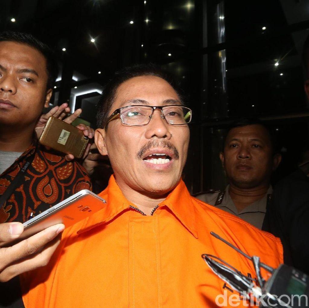 Penjabat Bupati Cirebon Pengganti Sunjaya Segera Dilantik