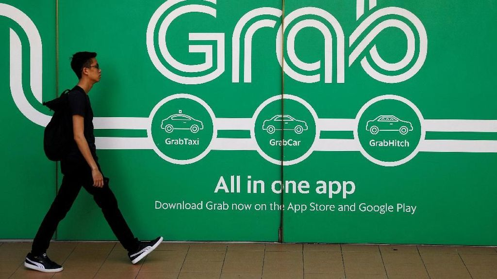 Blak-blakan Pendiri Grab soal Aksi Demo Driver di Jakarta