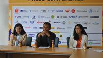 Perusahaan Bidang Digital Dominasi ITB Career Days