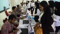 Banyak Peserta Tak Lulus, Muncul Petisi Online soal Tes CPNS