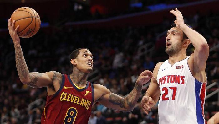 Cleveland Cavaliers kalah di lima laga beruntun (Raj Mehta-USA TODAY Sports)