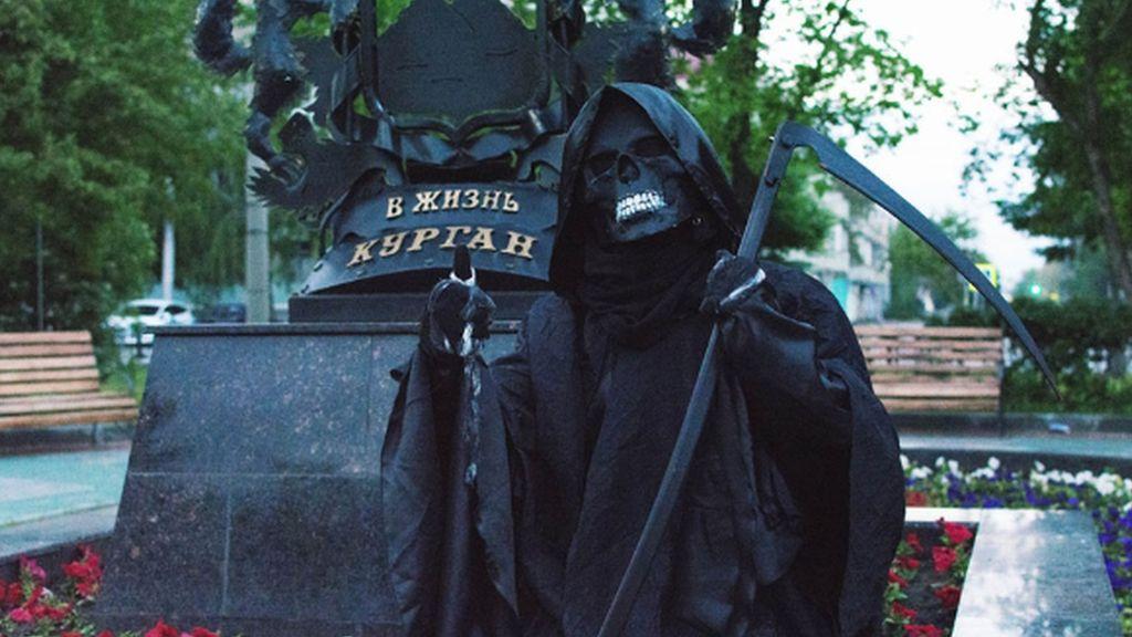 Protes Pidato Putin, Warga Rusia Memilih Surga atau Mati