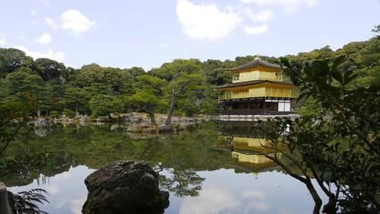 Warisan UNESCO di Kyoto (UNESCO)