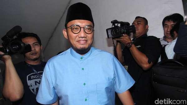 Tim Prabowo ke Yusril: Terserah Ngomong Apa, Ulama Dukung Kami