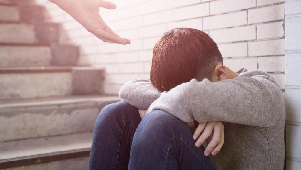 Belajar dari Bintang K-Pop, Terbiasa Hadapi Stres Sejak Muda