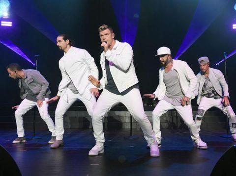 Ngefans Berat, Wanita Ini Habiskan Rp 148 Juta Demi Backstreet Boys