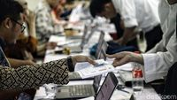 Molor, Pendaftaran Pegawai Setara PNS akan Dibuka Pekan Ini