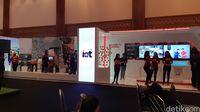 Ramaikan Ideafest, Telkomsel Hadirkan Experience Zone