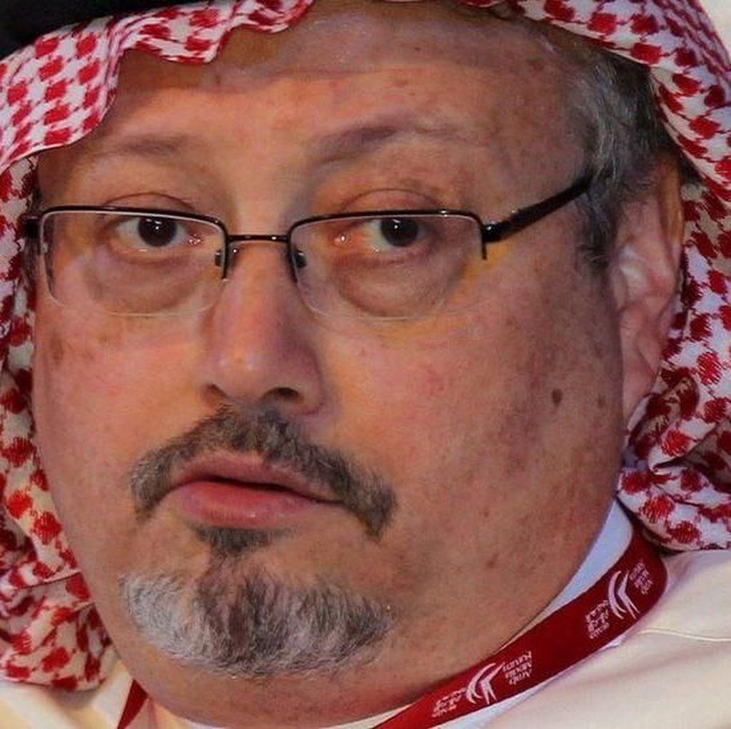 Dubes Saudi Untuk AS Bantah Pernah Suruh Khashoggi Pergi ke Turki