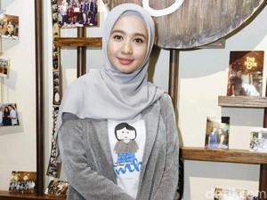 Foto: Mengintip Baju hingga Ciput Jualan Laudya Cynthia Bella
