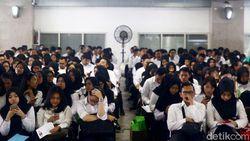 Pemerintah Mau Turunkan Passing Grade SKD CPNS