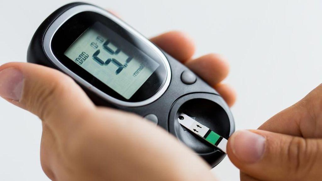 Bukan Cuma Rendah Gula, Ini Pilihan Makanan Supaya Tidak Diabetes